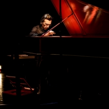 2 - Francis RAZAFIMANJATO - Le soliste - Prix de la Ville le Maisons-Laffitte